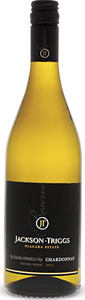 Jackson Triggs Niagara Estate Black Series Chardonnay 2012, VQA Niagara Peninsula Bottle