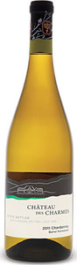 Château Des Charmes Chardonnay Barrel Fermented 2012, VQA Niagara On The Lake Bottle