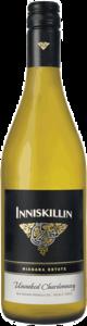 Inniskillin Niagara Estate Unoaked Chardonnay 2012, VQA Niagara Peninsula Bottle