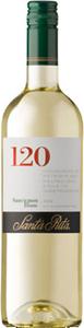 Santa Rita 120 Sauvignon Blanc 2014 Bottle