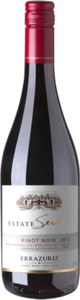 Errazuriz Estate Pinot Noir 2013, Aconcagua Valley Bottle