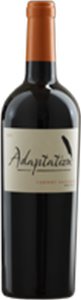 Adaptation Cabernet Sauvignon 2012, Napa Valley Bottle