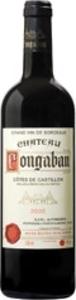 Château Fongaban 2005, Ac Côtes De Castillon Bottle