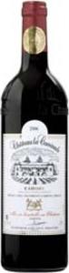 Château La Caminade Cahors 2011 Bottle