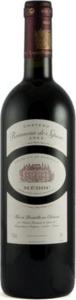 Château Rousseau De Sipian 2010, Ac Médoc Bottle
