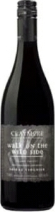 Claymore Walk On The Wild Side Shiraz 2012, Clare Valley Bottle