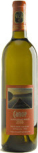 Canoe North Bluff White 2010, BC VQA Fraser Valley Bottle