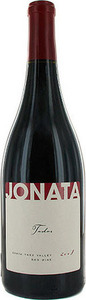 Jonata Todos Red 2010, Santa Ynez Valley, Santa Barbara County Bottle