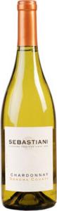 Sebastiani Chardonnay 2012, Sonoma County Bottle