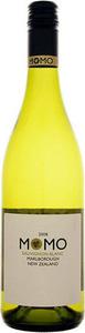 Momo Sauvignon Blanc 2013, Marlborough, South Island Bottle