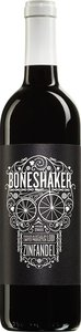 Boneshaker Zinfandel 2012, Lodi Bottle