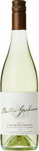 Baillie Grohman Chardonnay 2012, BC VQA British Columbia Bottle