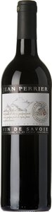 Jean Perrier French Alpine Wine 2012 Bottle