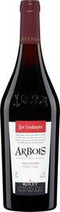 Domaine Rolet Père Et Fils Arbois Poulsard Vieilles Vignes 2011 Bottle