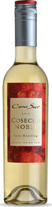 Cono Sur Cosecha Noble Late Riesling 2012, Bio Bio Valley Bottle