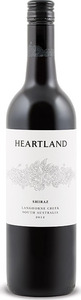 Heartland Shiraz 2012, Langhorne Creek Bottle