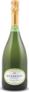 Besserat De Bellefon Cuvée Des Moines Brut Champagne, Ac Bottle
