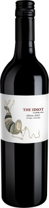 Philip Shaw The Idiot Shiraz 2012, Orange Bottle