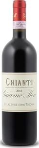 Giacomo Mori Chianti 2011, Docg Bottle