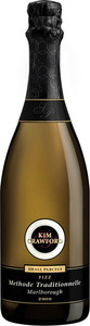 Kim Crawford Small Parcels Fizz 2009, Méthode Traditionelle, Marlborough, South Island, New Zealand Bottle