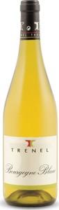 Trenel Bourgogne Blanc 2012 Bottle