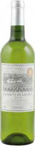 Château Hauts De Lagarde Blanc 2013 Bottle