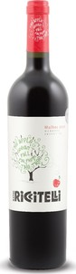 Matias Riccitelli The Apple Doesn't Fall Far From The Tree Malbec 2010, Mendoza Bottle