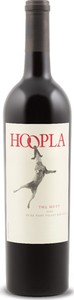 Hoopla The Mutt Red 2011, Napa Valley Bottle