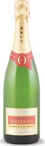 Gilles Louvet Bulles D'o Blanquette De Limoux Bottle