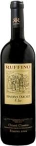 Ruffino Ducale Oro Chianti Classico Riserva 2003, Docg Bottle