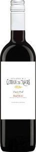 Domaine Des Coteaux Des Travers 2010 Bottle