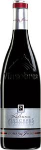 Domaine Jaume Référence Vinsobres 2011 Bottle