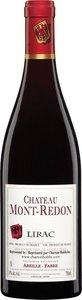 Château Mont Redon Lirac 2012 Bottle
