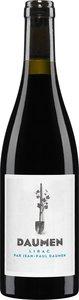 Jean Paul Daumen Lirac 2011 Bottle