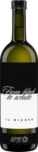 Zymè Di Celestino Gaspari Il Bianco From Black To White 2013 Bottle