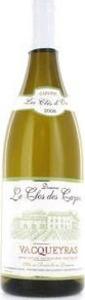 Domaine Le Clos Des Cazaux Les Clefs D'or Vacqueyras 2012 Bottle