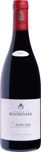 Domaine De Beaurenard Rasteau 2011 Bottle