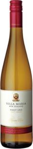 Villa Maria Private Bin Pinot Gris 2012, East Coast Bottle