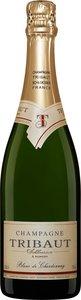 Tribaut Schloesser Blanc De Chardonnay Brut Bottle