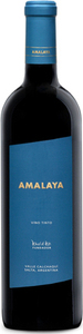 Amalaya Valle Calchaqui 2009 Bottle