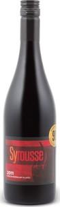 Syrousse 2012, Ac Côtes Du Roussillon Villages Bottle