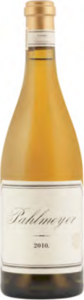 Pahlmeyer Chardonnay 2012, Napa Valley Bottle