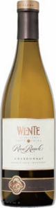 Wente Riva Ranch Chardonnay 2012, Monterey Bottle