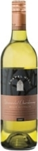 Chapel Hill Unwooded Chardonnay 2012, South Australia Bottle