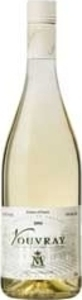 Marechal Vouvray 2013, Ac Bottle