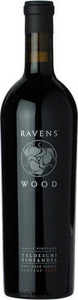 Ravenswood Teldeschi Single Vineyard Zinfandel 2011, Teldeschi Vineyard, Dry Creek Valley, Sonoma County Bottle