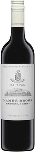 Saltram Mamre Brook Shiraz 2012, Barossa Bottle