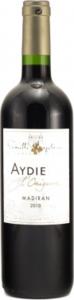 Château D'aydie L'origine 2011, Ac Madiran Bottle