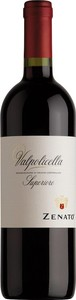 Zenato Valpolicella Superiore 2012, Doc Bottle