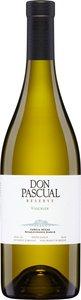 Don Pascual Reserve Viognier 2014, Juanicó Bottle
